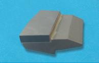 焊接式螺旋耐磨 Clamping helical wear parts
