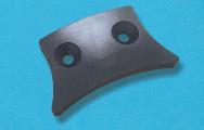 蹄形板 Hoof plate