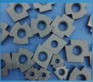 CNB刀片焊接基体-S系列(T型,V型,W型)