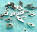 PCD刀片焊接基体(C型,D型)